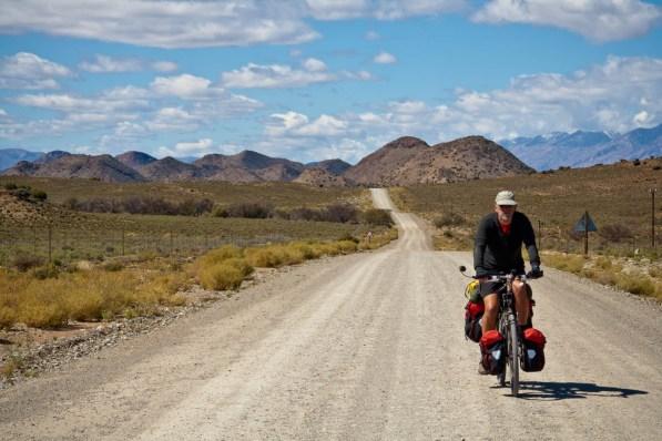 Karoo road