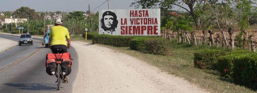 Che: hasta la victoria siempre