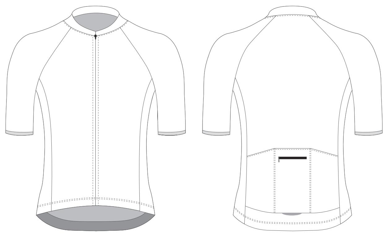 custom cycling kit quick turnaround affordable from China