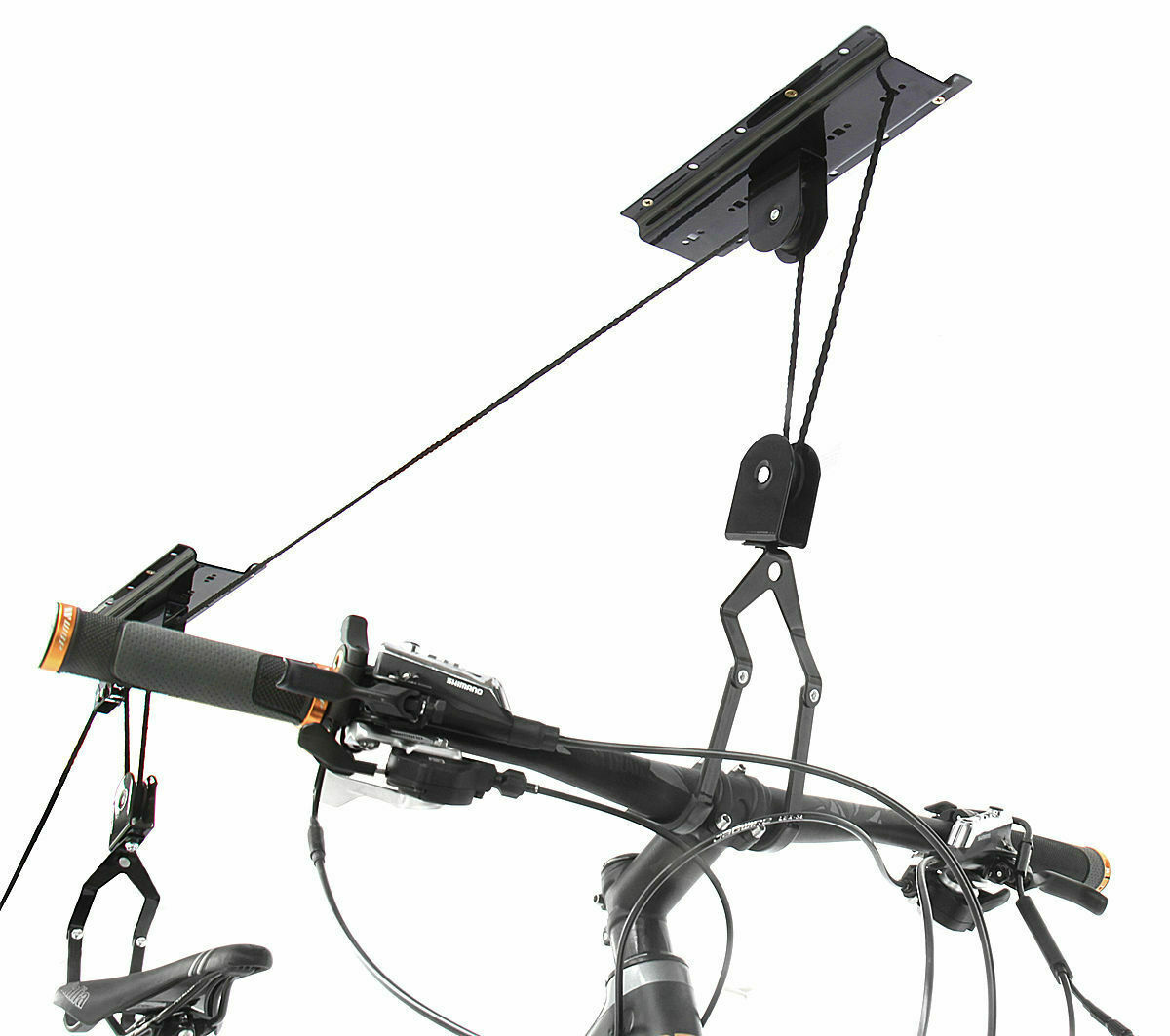 Storage Hoist Surfboard Kayak Bicycle Rack Bike Lift