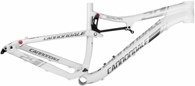 Buy Cannondale Scalpel 29er ALLOY Mountain Bike Bicycle ...