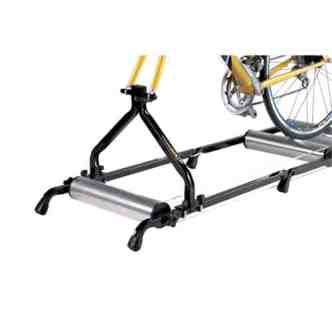 cycleops rollers with fork mount