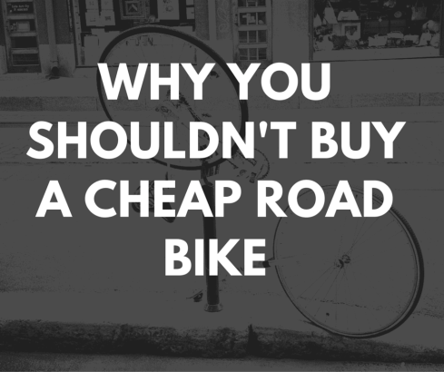 cheap road bikes
