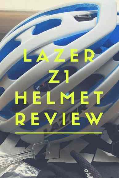 lazer z1 review