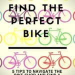 How to Buy a Bicycle: Take our Quiz to Find the Perfect Bike