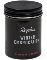 rapha embrocation