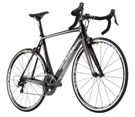 De Rosa Protos Ultegra Complete Road Bike sale