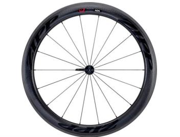 Zipp 404 carbon clincher wheelset