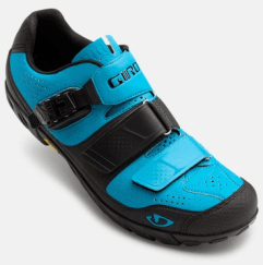 best mountain bike shoes 2017