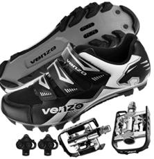 best budget mountain bike shoes