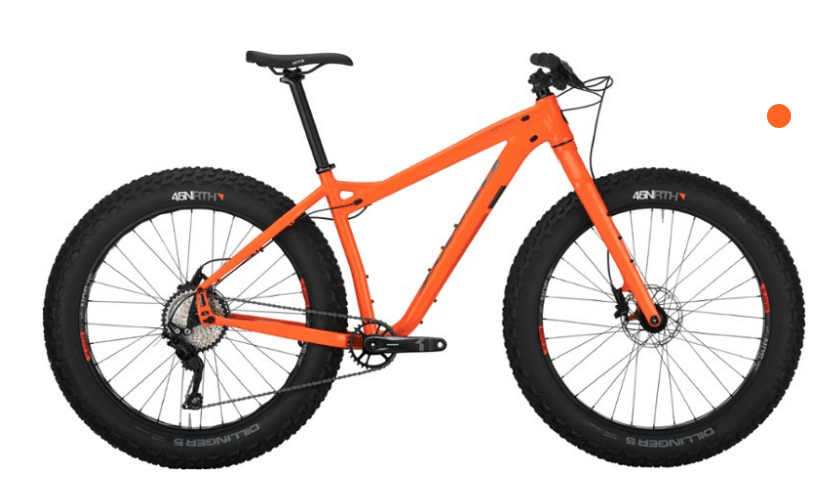 best fat bike under 2000