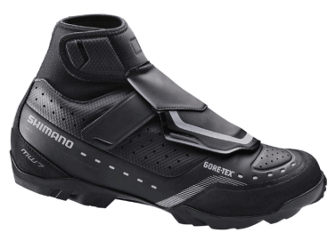 Shimano MW7 winter mountain bike shoes
