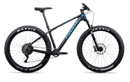 best fat bike under 5000