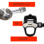 Speedplay vs Look: The Ultimate Pedal Shootout!