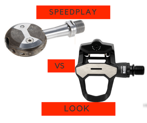 speedplay vs look
