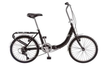 best folding bike brands