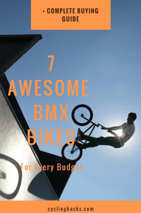 best bmx bikes