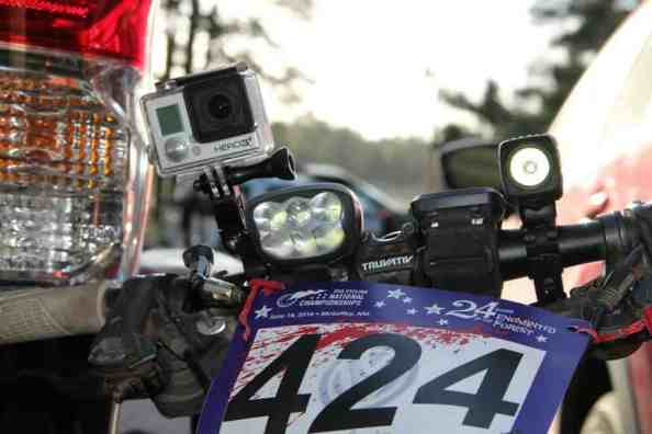 best mountain bike lights 2017