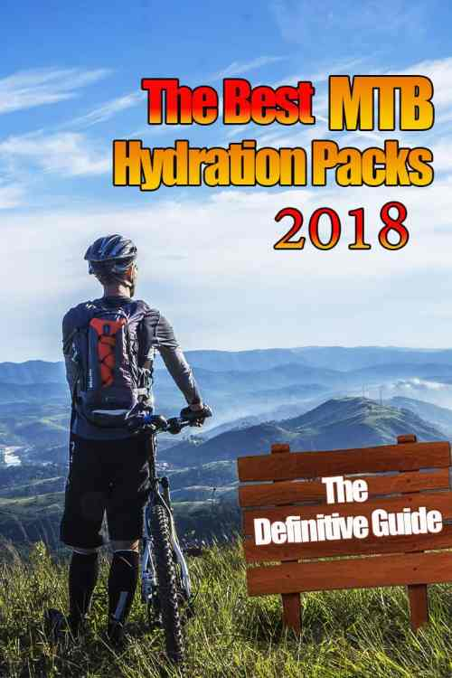 best hydration pack for mountain biking