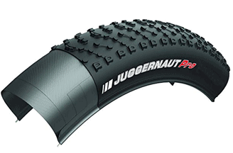 Best Fat Bike Tires for Dirt