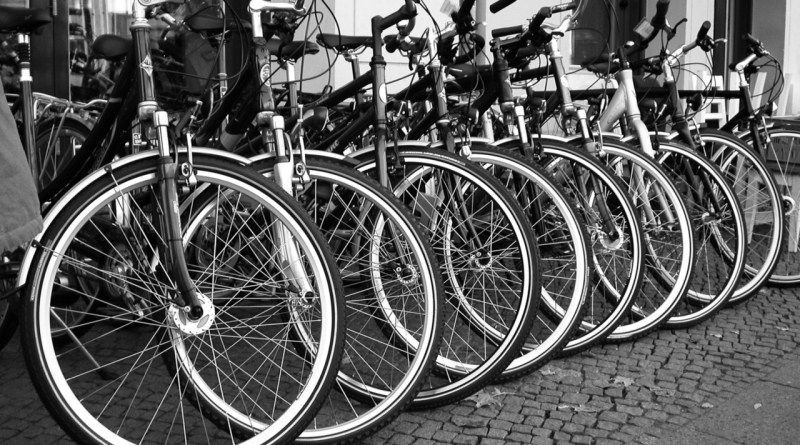 Cycling Scotland MSP Parliament Expenses