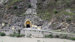 Wangtoo Dam