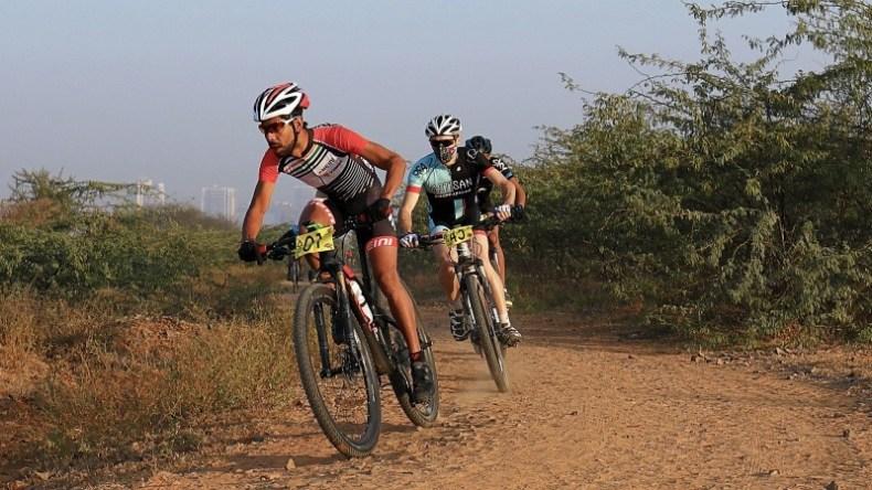 Aravalli Trailhunters Grand Finale
