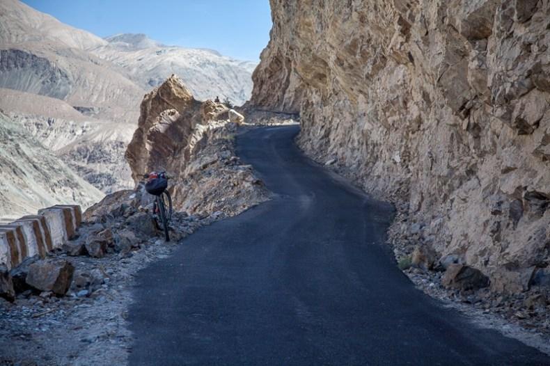 Road to Agam