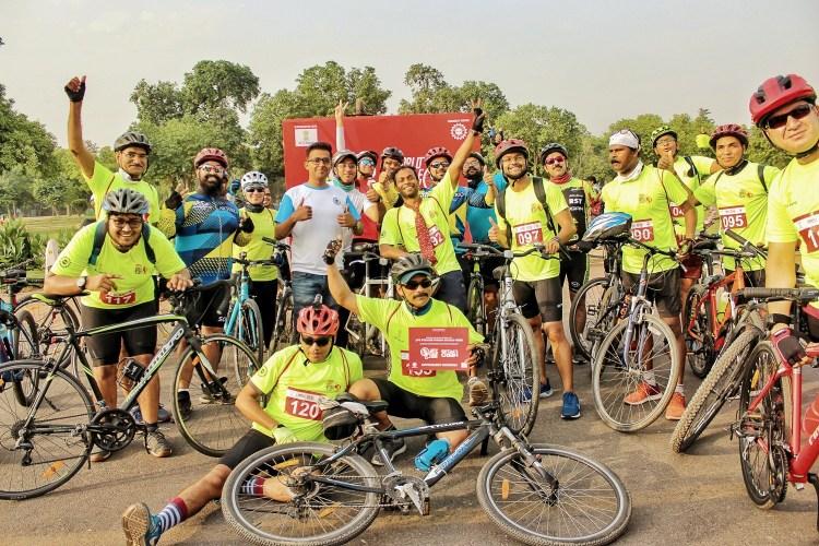 Mad Over Biking Community Rides
