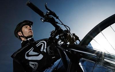 Reviews: Visibly Better – Verso High-Vis Cycling Gilet