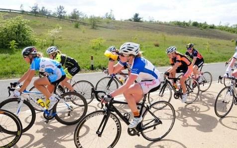 2011 Bedford Stage 4 ©www.VeloUK.net (Larry Hickmott)