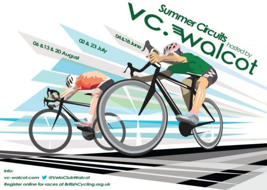 VC Walcot Summer Series