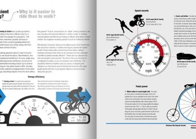 Book Review: Cycling Science