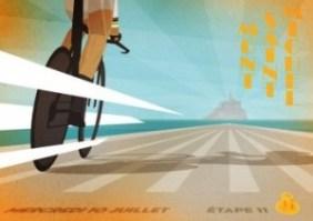 Tour de France Signed Artwork Competition closing date: 14/08/2013