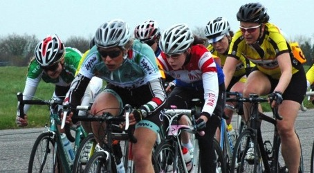New Women's Bournemouth Twilight Criterium Race Needs Riders!