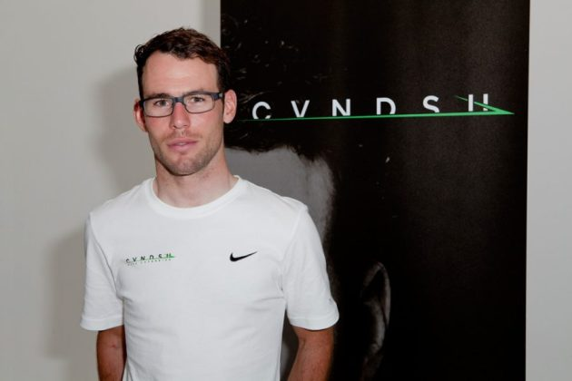 Mark Cavendish Joins Science in Sport as Elite Sports Consultant
