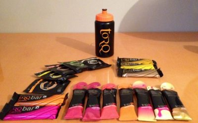 Review – TORQ Fitness Energy Products