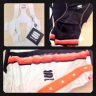 Sportful Women's BodyFit Pro Kit 2014