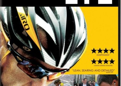 Review  – The Armstrong Lie by Alex Gibney