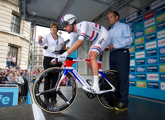 Sir Bradley Wiggins, Team Sky
