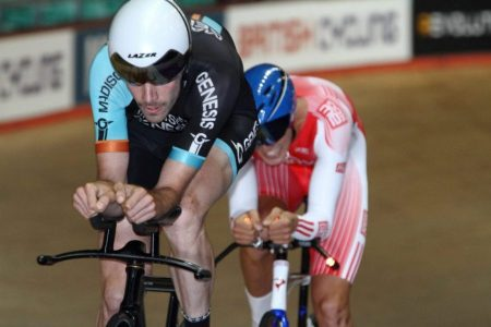 National Track Championships 2014 | Andrew Tennant