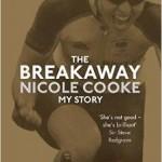 Nicole Cooke - The Breakaway
