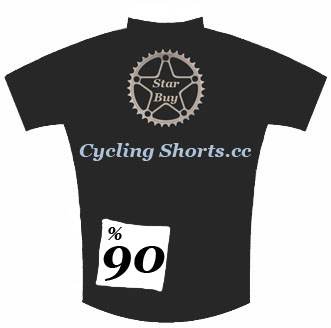 CyclingShortsBontragerGlowEmberReviewRating