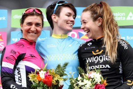 Women's Tour De Yorkshire 2015 - ©www.chrismaher.co.uk / CyclingShorts.cc