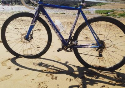 Cannondale Super X Review