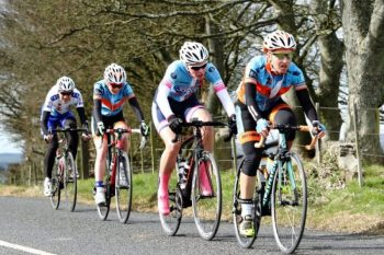 MuleBar Tour of Northumberland 2016   Stage One