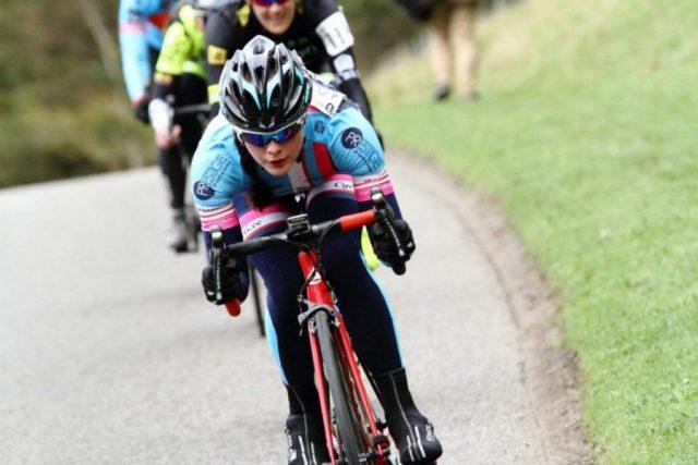 Tour Of The Reservoir 2016   Elite Spring Cup & Women's Road Ser