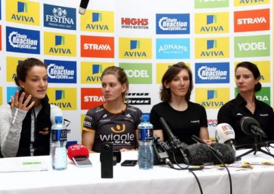 Aviva Women's Tour 2016 Pre Race Round Up