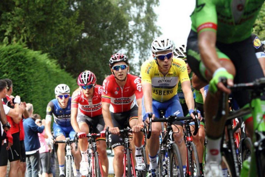 Tour of Britain 2016   Stage Three