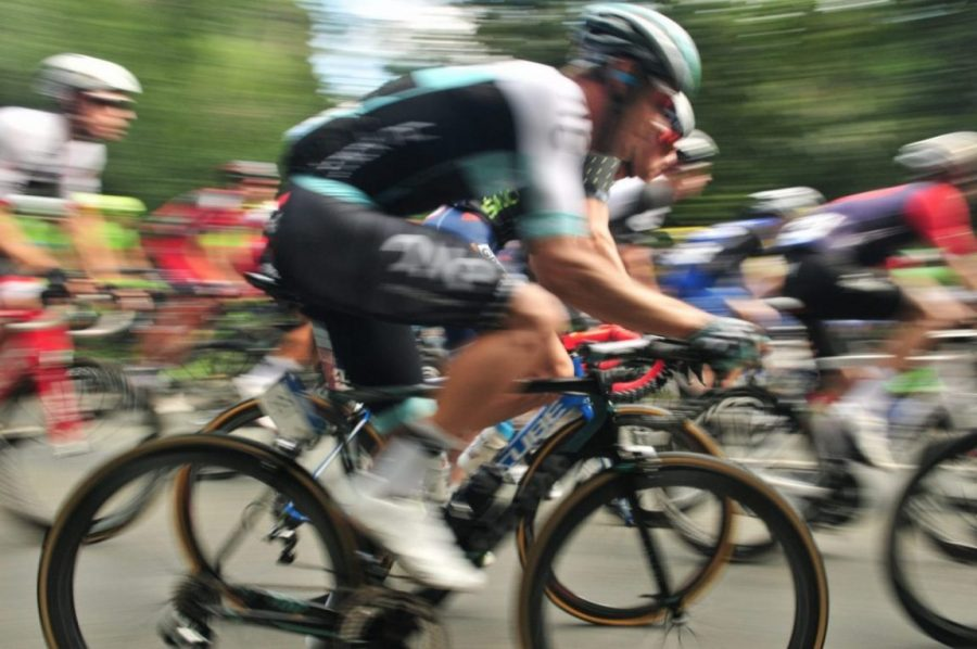 Stage 4 of Tour of Britain 2016 - Image ©Sweetspot